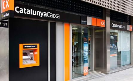 CatalunyaCaixa devolverá el 5% de la cesta de la compra