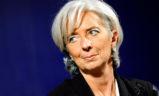 Lagarde: la guerra comercial EEUU-China no beneficiará a nadie
