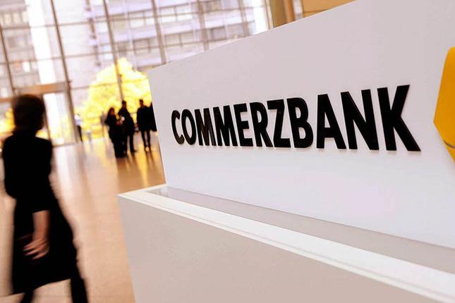 Commerzbank gana 163 millones hasta marzo