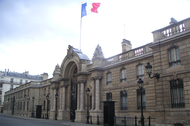 El PIB de Francia crece un 0,6 % en el primer trimestre