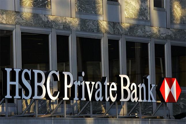 HSBC investigado por Francia