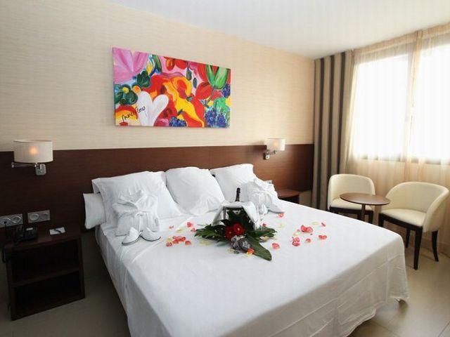 Hotel romantico en Zaragoza para disfrutar de una escapada