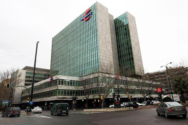 Ibercaja vende su filial de gestión de inmuebles