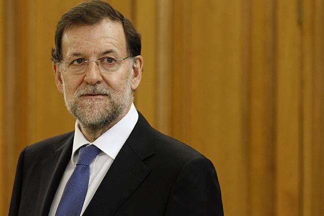 Rajoy reafirma con Bonet que el apoyo a las pymes es esencial para el Gobierno