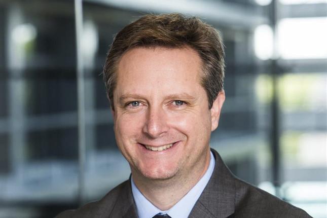 Pablo Ribas, nuevo presidente de American Express España