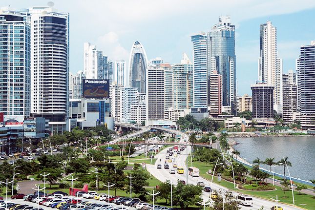 Panamá espera la llegada de entidades bancarias chinas