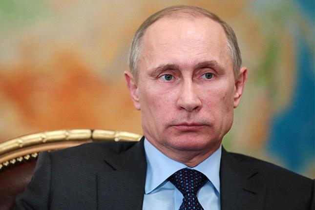 Putin: Rusia crecerá en menos de dos años