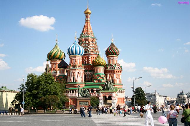 Rusia: es un riesgo la bajada del petróleo por exceso de oferta