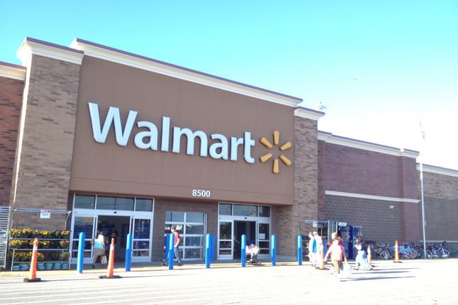 Walmart eleva un 3,9% su beneficio en el primer trimestre por la fuerte demanda