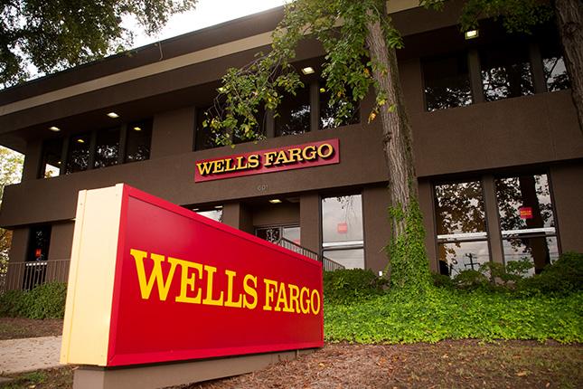 Wells Fargo obtiene un beneficio de 5.000 millones en el tercer trimestre