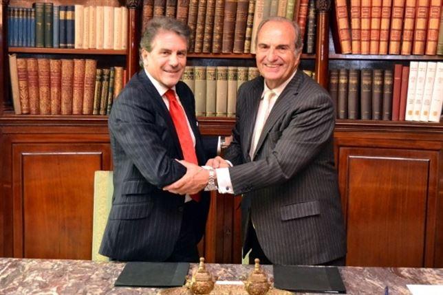 Banco Santander impulsa la oferta financiera a empresas asociadas a Foment del Treball