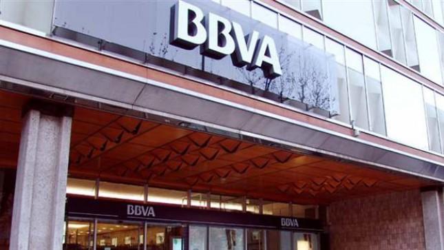 BBVA mantiene su previsión de crecimiento para España del 2,7%