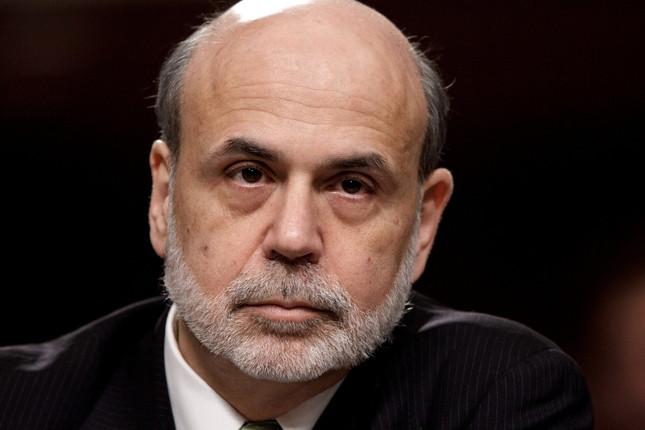 Citadel Investment ficha a Ben Bernanke como asesor