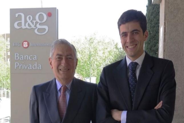 A&G Banca Privada ficha a Javier Benito