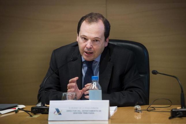 La Agencia Tributaria devolverá 10.550 millones a los contribuyentes