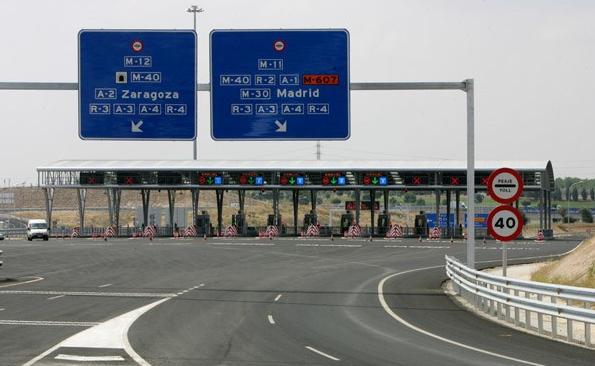 ohl-autopista