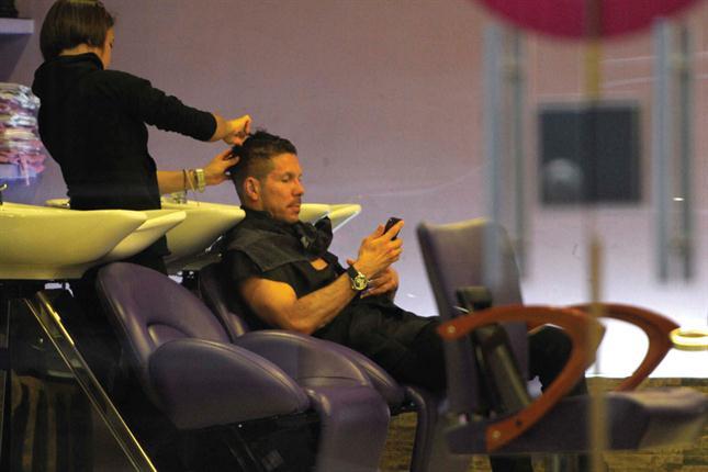 Las peluquerías pierden el 48,1% de sus trabajadores en 2020
