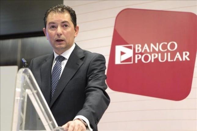 Banco Popular confirma la recuperación del mercado inmobiliario