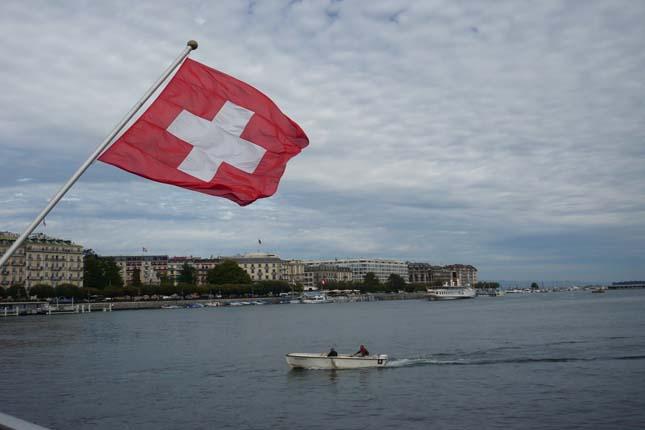 Los bancos suizos guardan 20.000 millones de euros de contribuyentes españoles