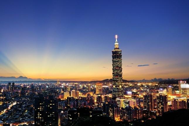La economía de Taiwán crece gracias al control del coronavirus