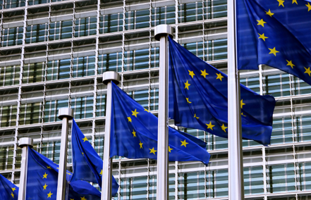 Al alza del sector privado de la eurozona