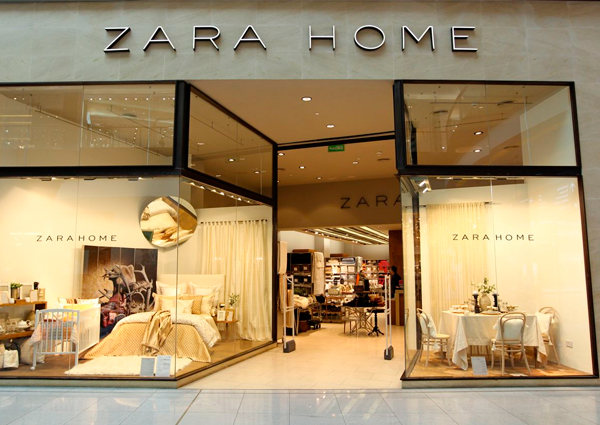 inditex abre su tienda zara home 39 online 39 en jap n. Black Bedroom Furniture Sets. Home Design Ideas