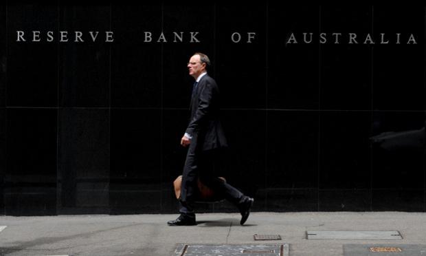 El Banco de la Reserva de Australia baja los tipos de interés a niveles históricos