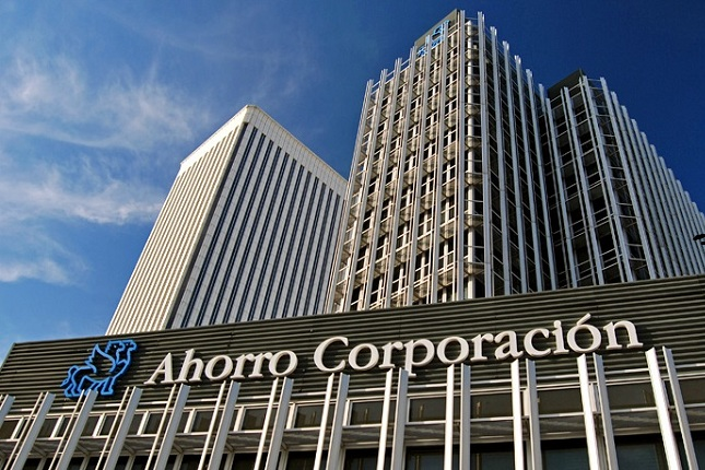 Grupo March compra la sede de Ahorro Corporación