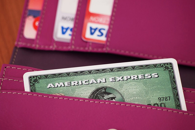 Las operaciones con tarjeta de crédito crecen un 13% en el segundo trimestre
