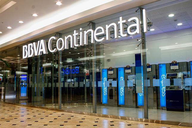 BBVA Continental y Scotiabank anuncian la implementación de tarjetas de pago sin contacto