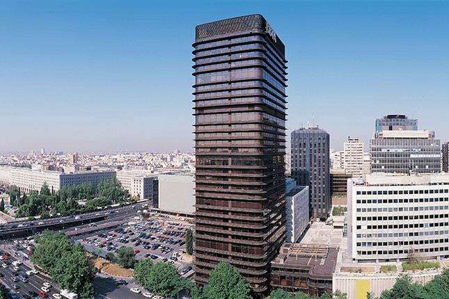 BBVA prevé que la Comunidad de Madrid crezca un 3,6% en 2015