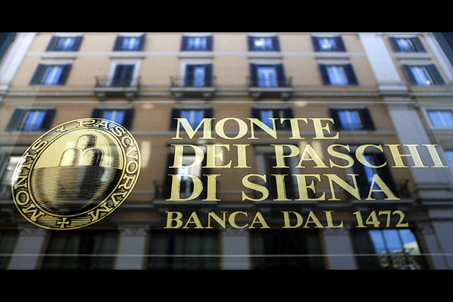 Monte dei Paschi di Siena inicia oferta de canje de deuda