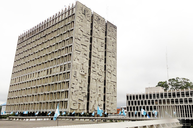 Los bancos de Guatemala elevan sus beneficios un 26%