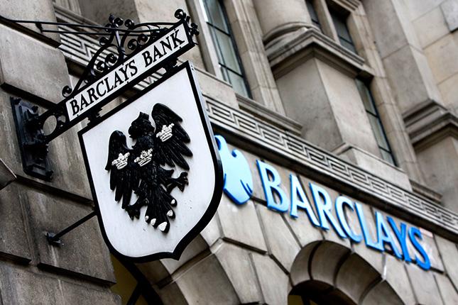 Barclays abre bóveda de seguridad para almacenar oro