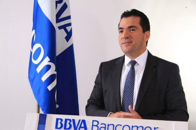Eduardo Osuna, nuevo director general de BBVA Bancomer