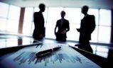La confianza empresarial cae un 1%