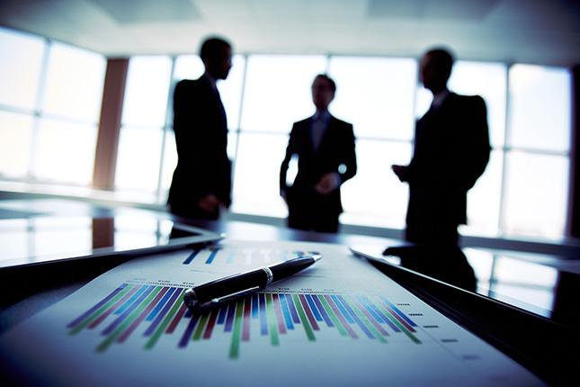 Avance del 3,4% de la cifra de negocios en septiembre