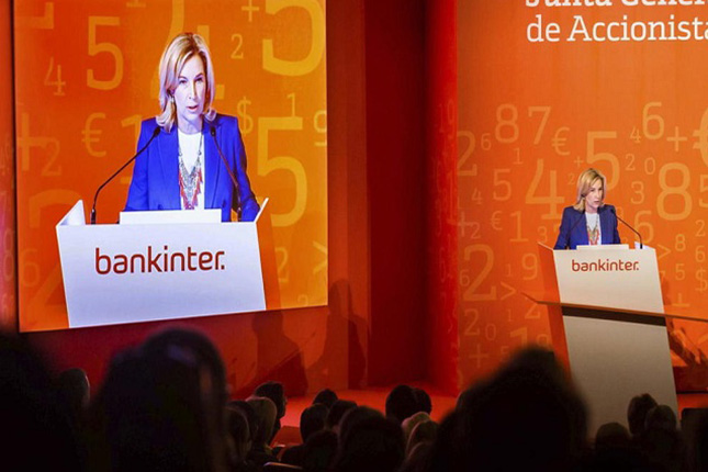 Dancausa (Bankinter) insta a la banca a recuperar el principio de integridad