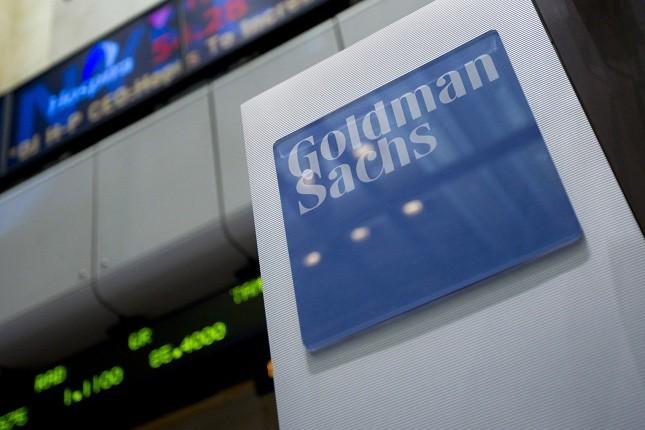 Goldman Sachs reduce su beneficio en el segundo trimestre