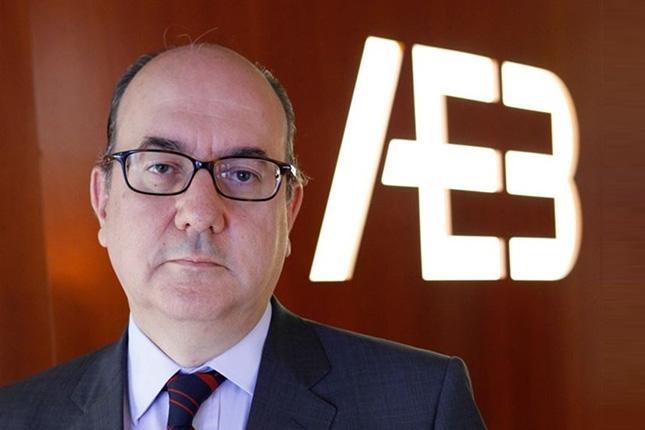 José María Roldán, nuevo vicepresidente de la FBE