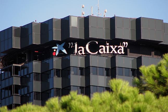 La Fundación Bancaria La Caixa recibirá 100 millones de Criteria