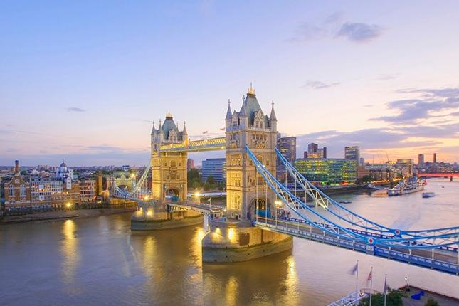 El PIB británico crece un 0,5% en el primer trimestre de 2019
