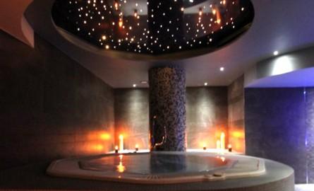 Spa en Jaca: Una experiencia relajante