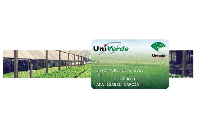 """Unicaja Banco lanza su nueva campaña """"Cultivos Intensivos"""""""