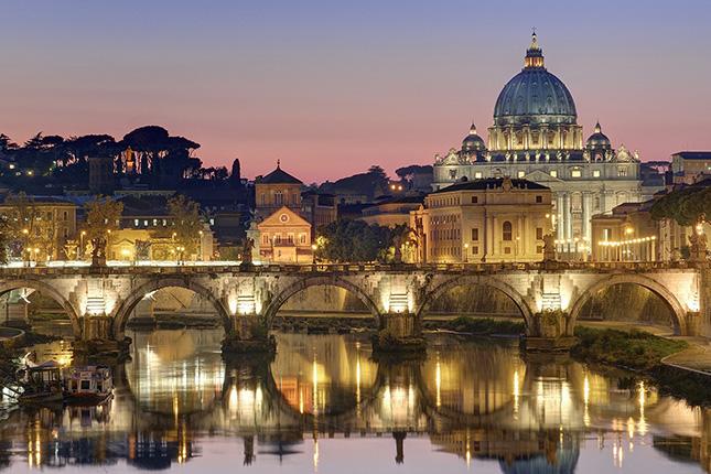 El Banco Vaticano termina 2016 con un beneficio de 36 millones