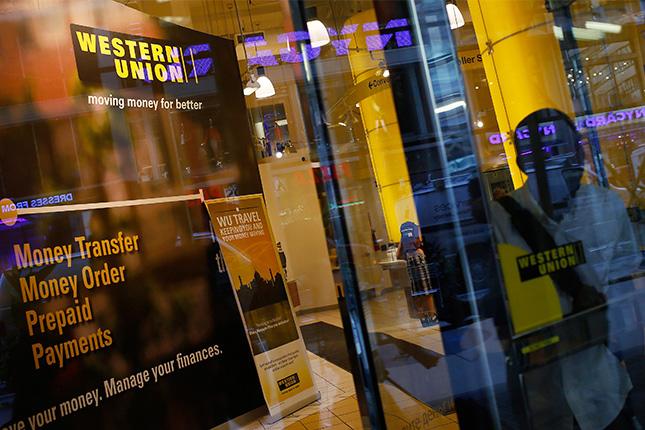 Western Union activa las transferencias a Grecia