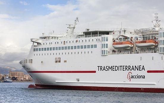 acciona-transmediterranea