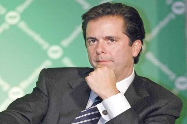 Javier Arrigunaga, nuevo vocal de Banco Popular