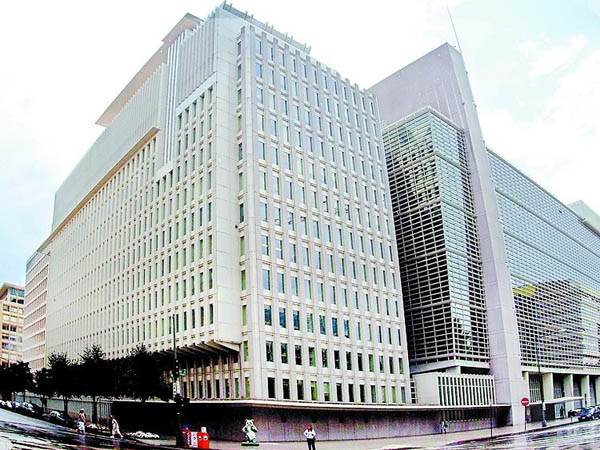 El BM advierte sobre el freno de las economías emergentes