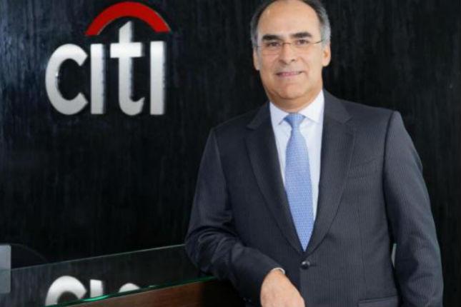 Citibank anuncia nuevo presidente para la zona andina